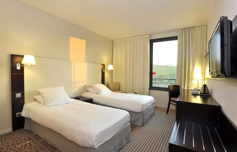 Best Western Hotel De L´Arbois - Room - 14