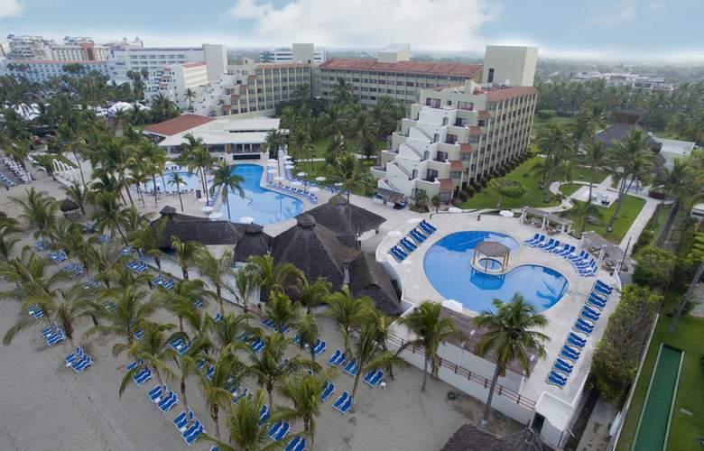 Occidental Nuevo Vallarta - Hotel - 11