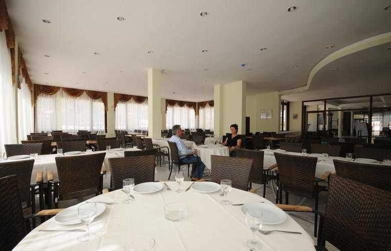 Kapmar - Restaurant - 3