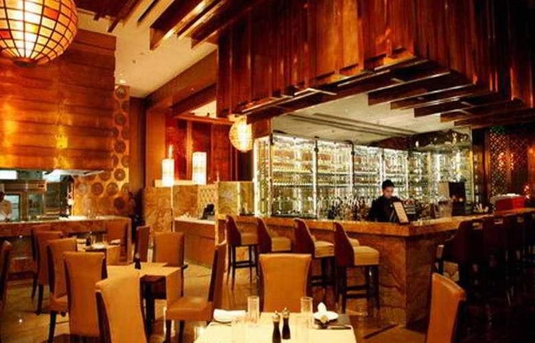 Crowne Plaza New Delhi Okhla - Restaurant - 6