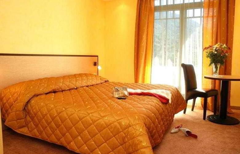 Golf Hotel Brides les Bains - Room - 8