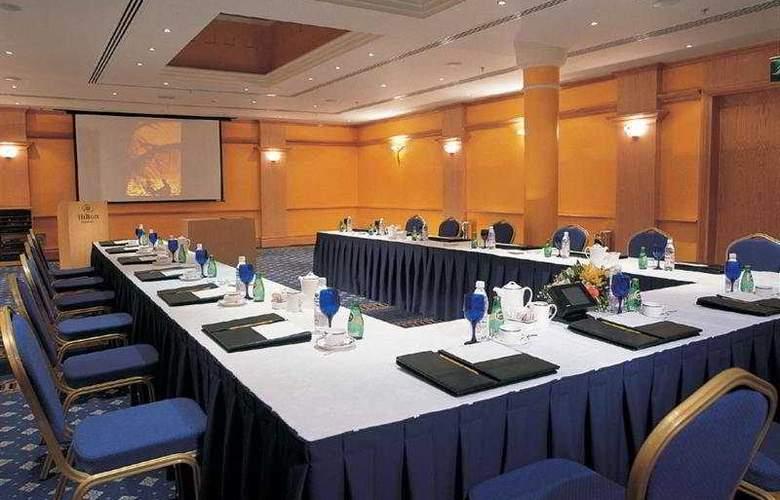 Hilton Fujairah Resort - Conference - 5