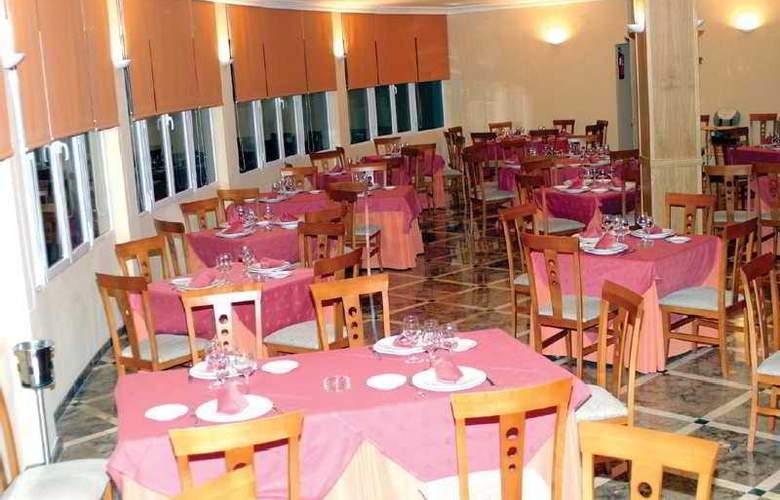 CazorlaPueblo - Restaurant - 7