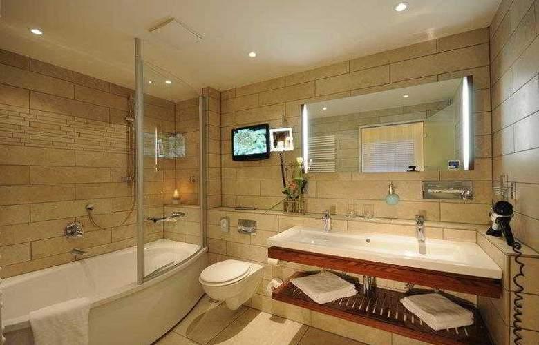 Best Western Parkhotel Oberhausen - Hotel - 11