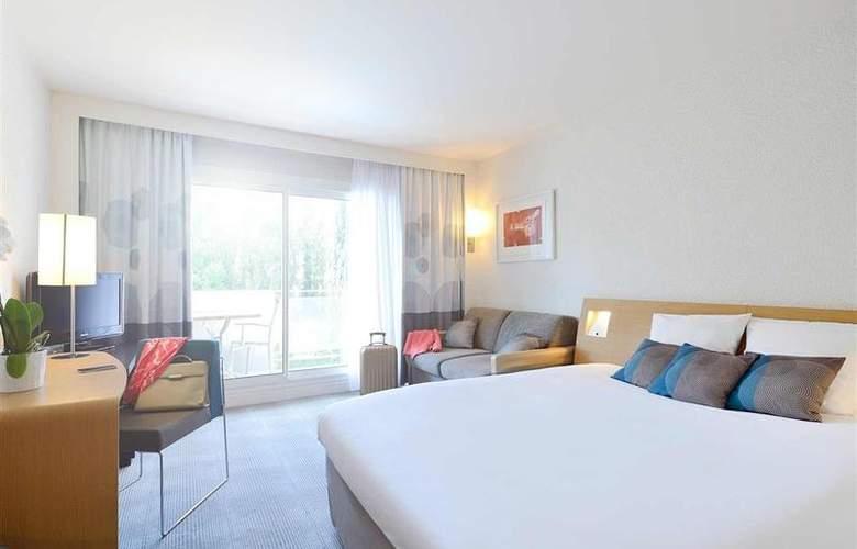 Novotel Avignon Nord - Hotel - 23