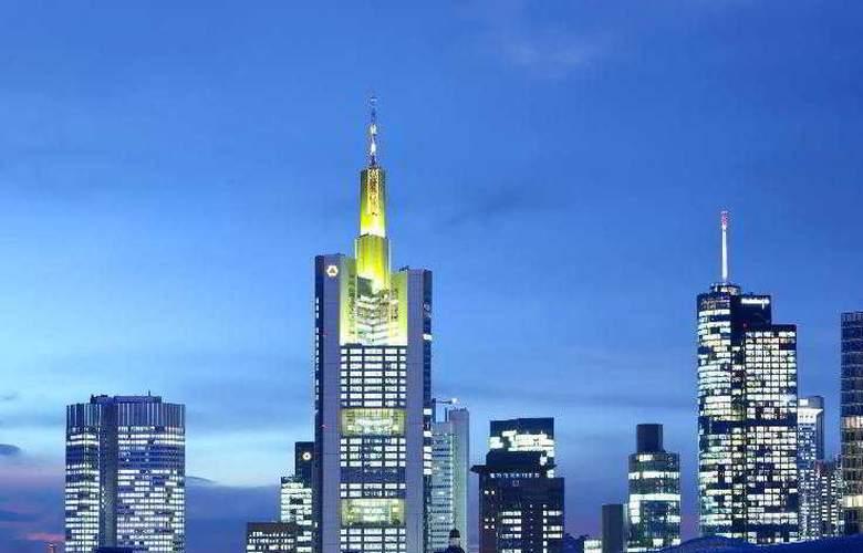 The Westin Grand Frankfurt - Hotel - 15