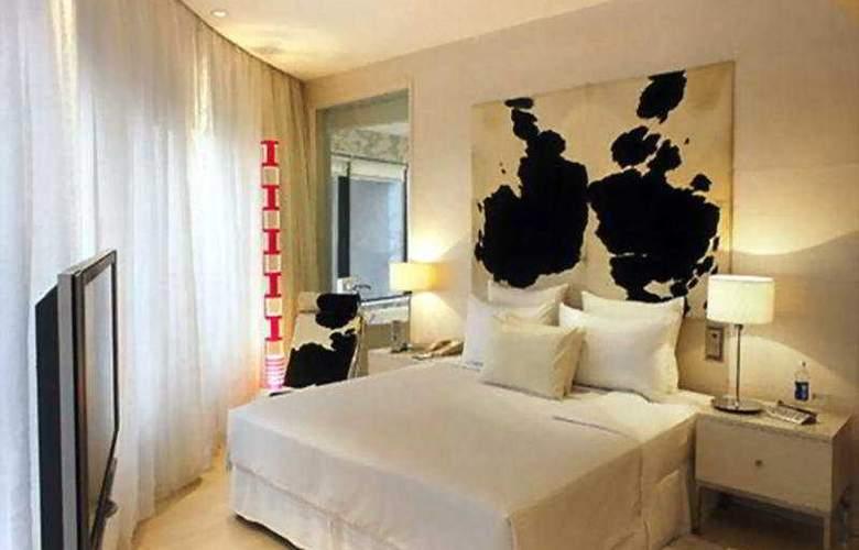 Le Meridien New Delhi - Room - 8