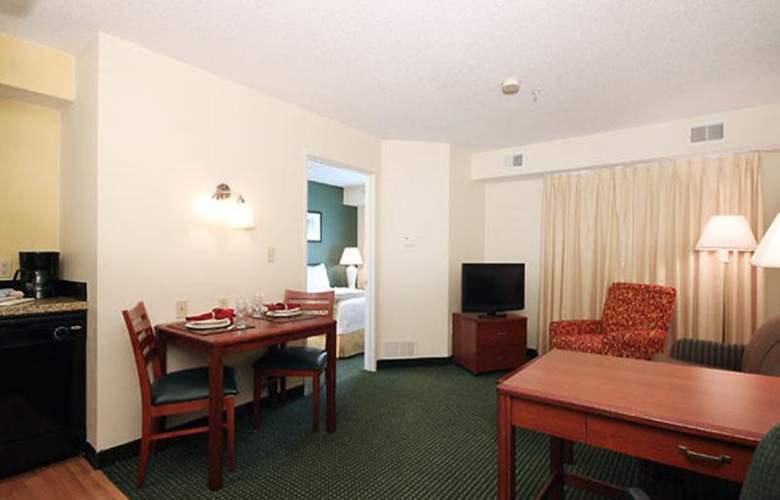 Residence Inn by Marriott Kansas City Independence - Room - 10