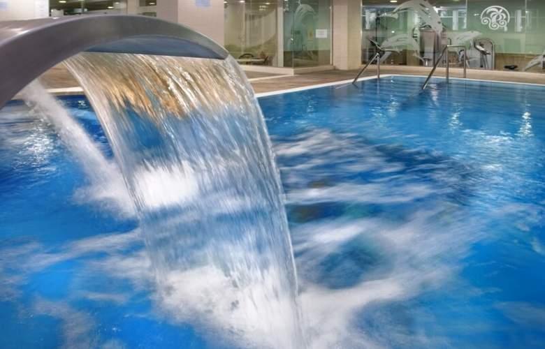 Eurosalou - Pool - 17