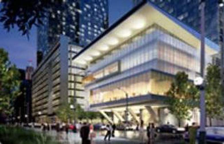 The Ritz Carlton Toronto - Hotel - 0