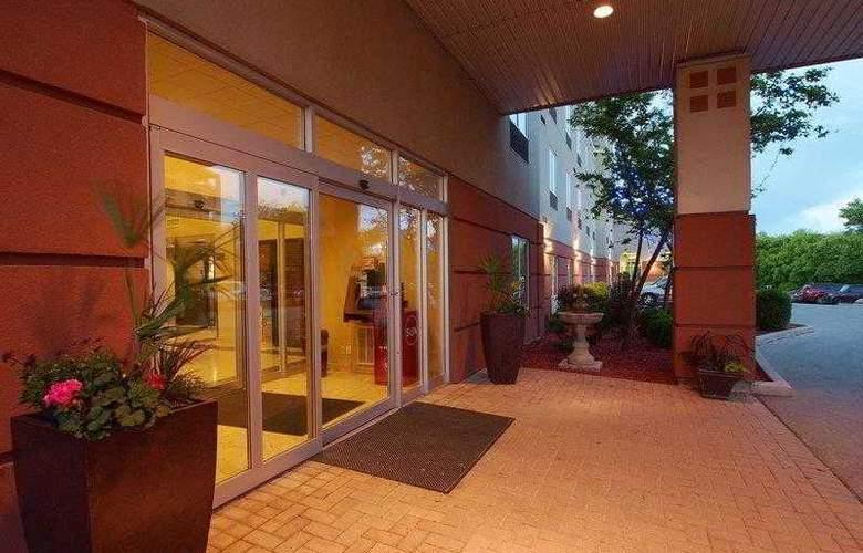 Best Western Pembina Inn & Suites - Hotel - 30