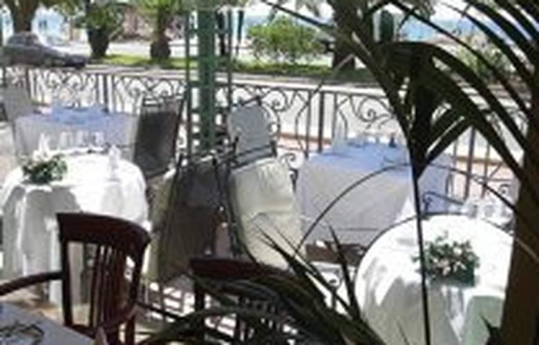 West End - Restaurant - 9