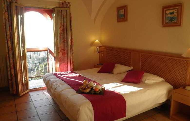 Mandarina Hotel - Room - 0