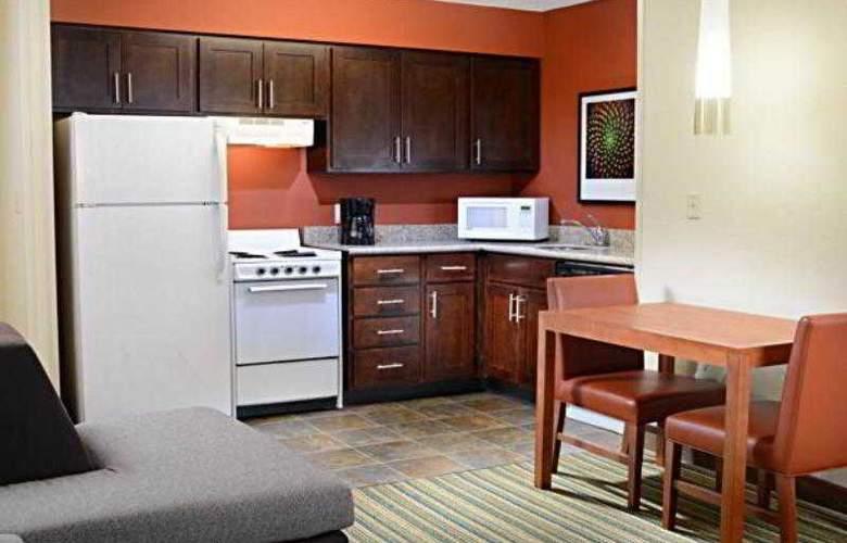 Residence Inn Houston Westchase on Westheimer - Hotel - 17