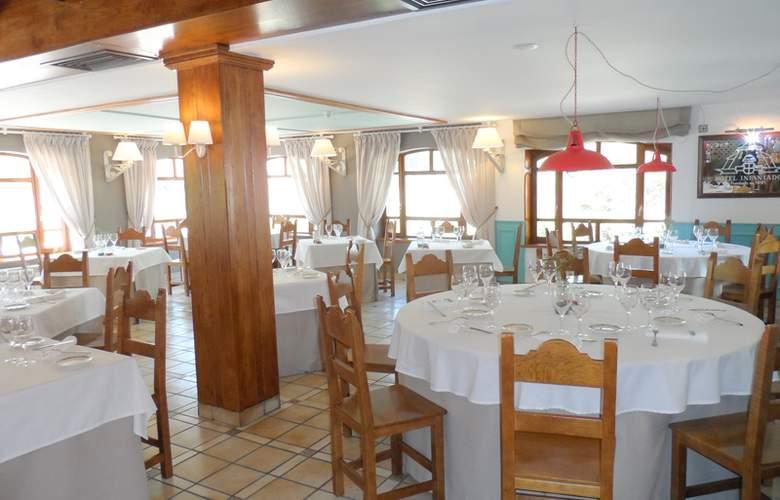 Infantado - Restaurant - 16