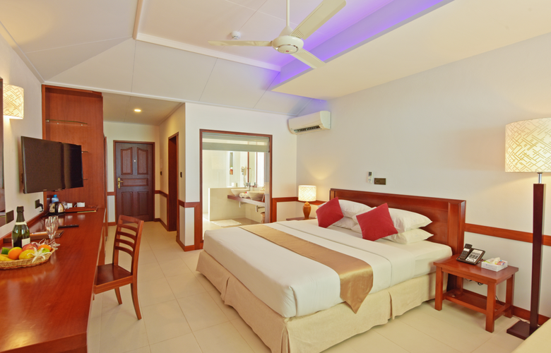 Sun Island Resort & Spa - Room - 19