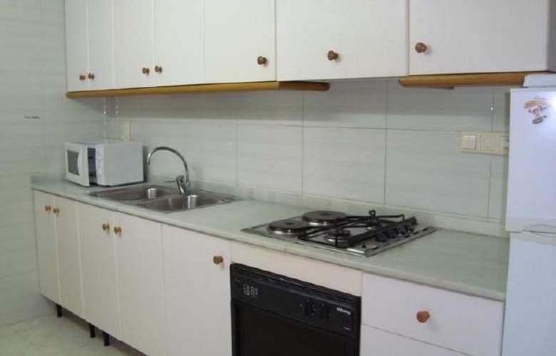 Mediterraneo Apartamentos - Room - 10