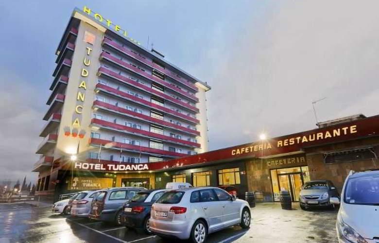 Tudanca Miranda - Hotel - 0