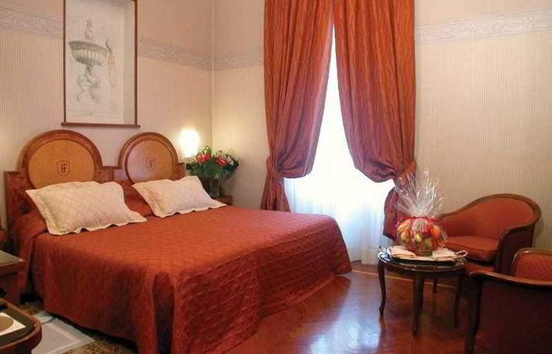 Farnese - Room - 2