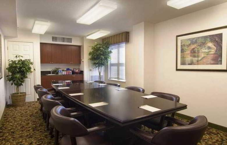 Homewood Suites by Hilton, Atlanta-Alpharetta - Conference - 7