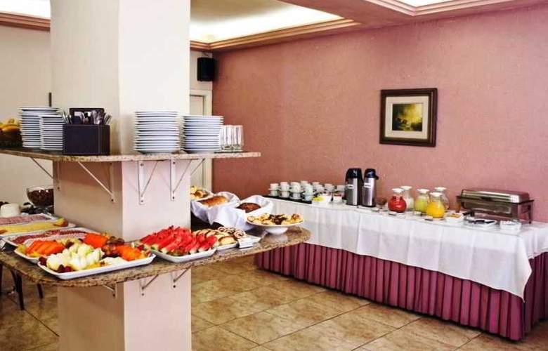 Terra Nobre Plaza - Restaurant - 10