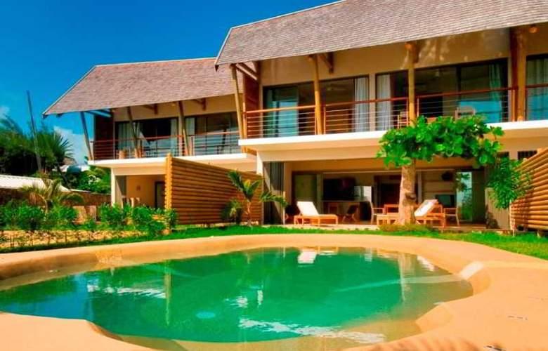 Baladirou Villas - Hotel - 0