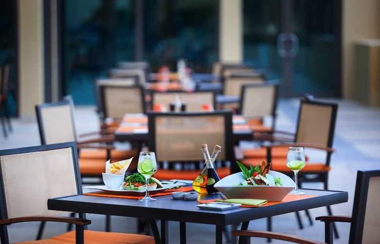 JA Ocean View - Restaurant - 22