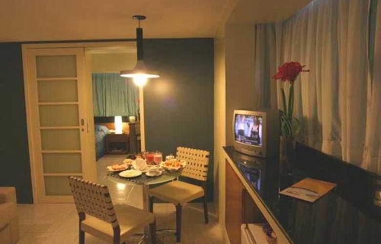 Vila Rica Hotel - Room - 2