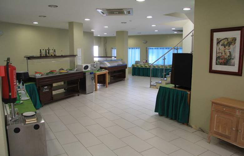 Varandas De Albufeira - Restaurant - 24