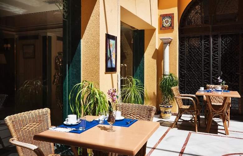 H10 Corregidor Boutique Hotel - Bar - 32