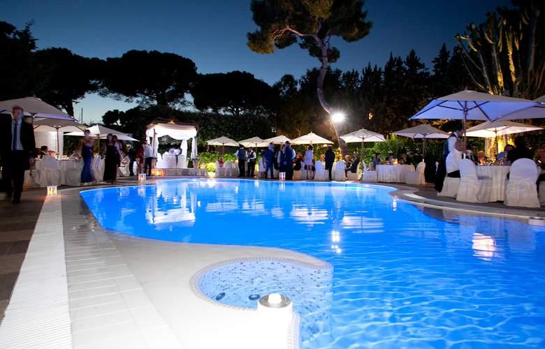 Hermitage & Park Terme - Pool - 3