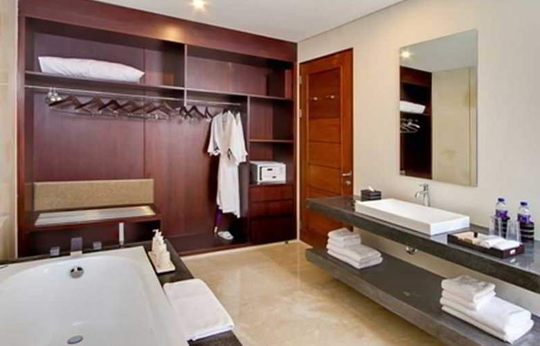 Amadea Resort And Villas - Room - 12