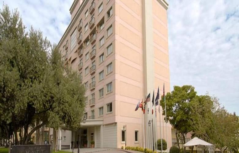 Hyatt Regency Baku - Hotel - 0