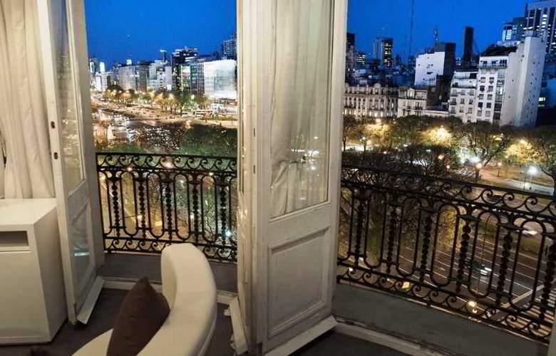 HTL 9 de Julio Bs As - Hotel - 28