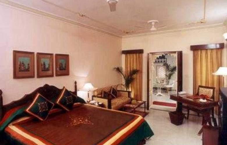 Shiv Niwas Palace - Room - 5