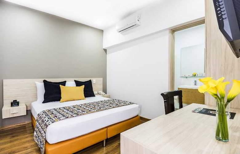Casa Hotel Asturias - Room - 2