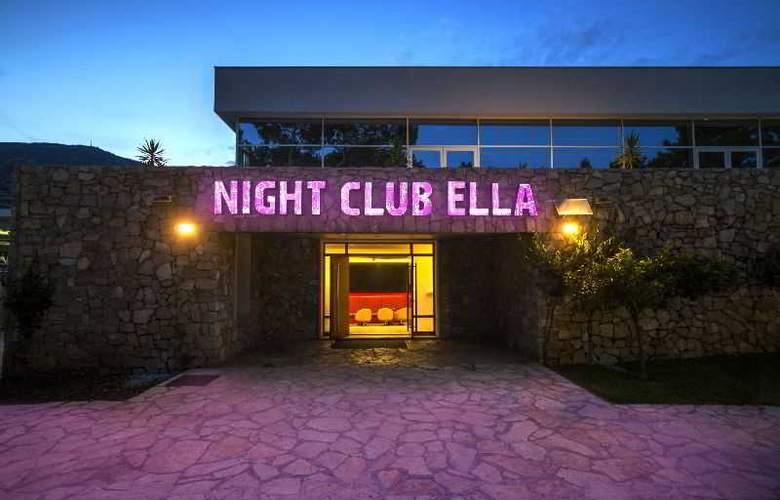 Bluesun Hotel Elaphusa - Sport - 51