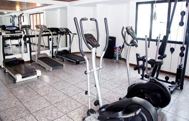 Harbor Hotel Batel - Sport - 35