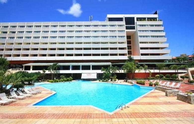 Dominican Fiesta Hotel & Casino - Hotel - 0