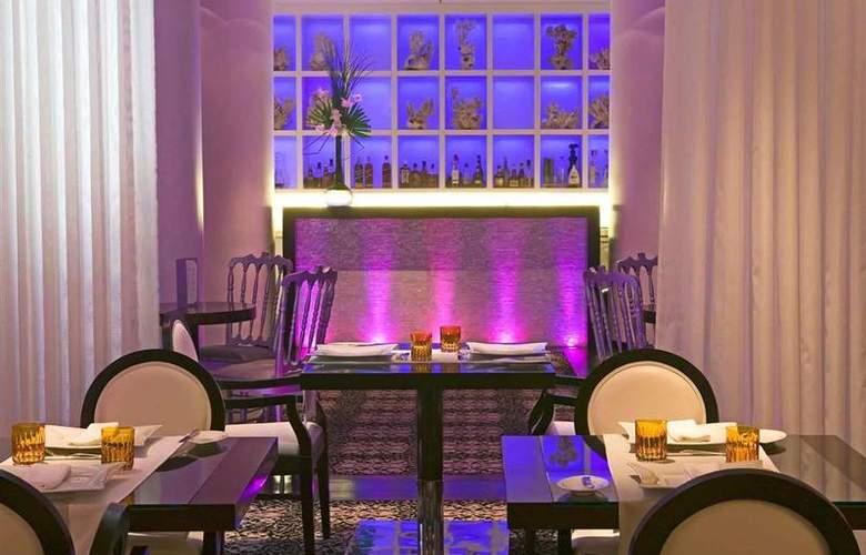 Sofitel Rio de Janeiro - Restaurant - 55