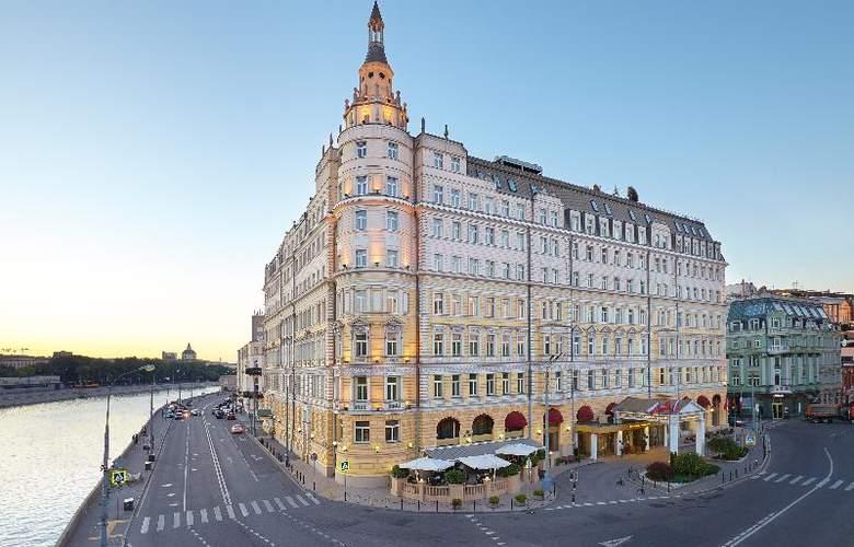 Baltschug Kempinski Moscow - Hotel - 8