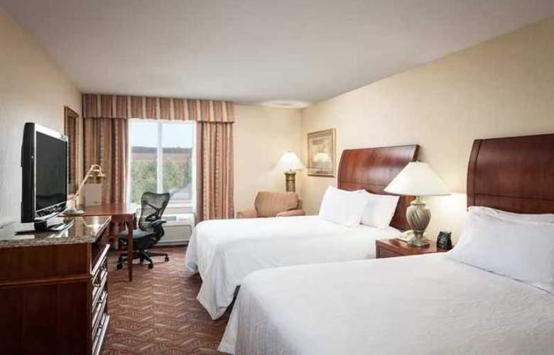 Hilton Garden Inn Corvallis - Hotel - 4