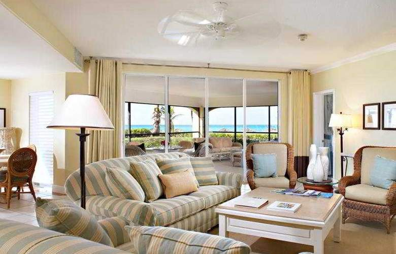 The Sands at Grace Bay - General - 2