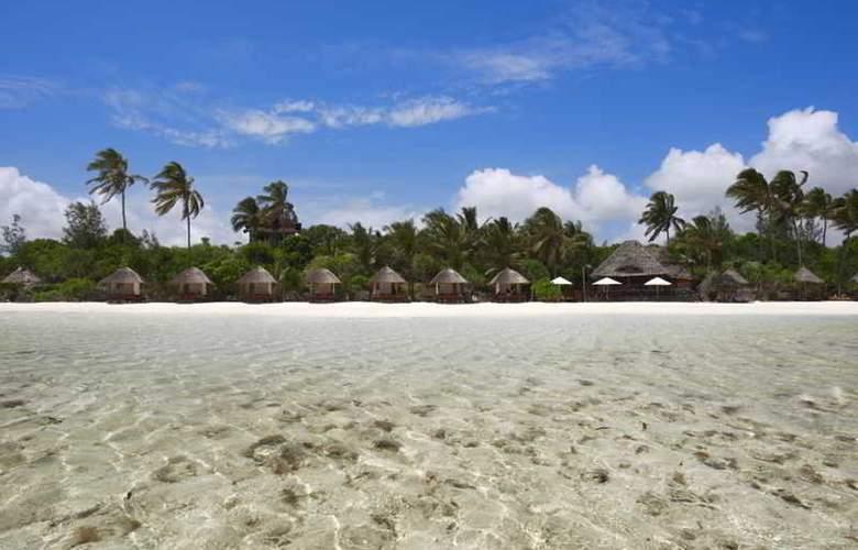 Meliá Zanzibar - Beach - 20