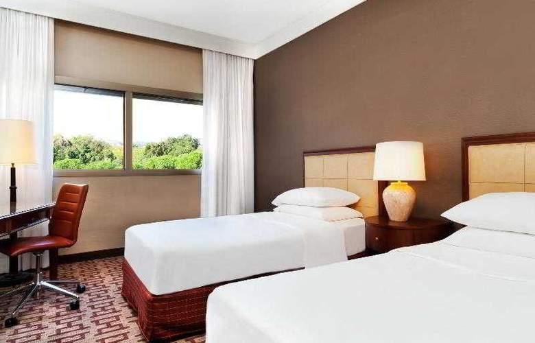 Sheraton Roma - Hotel - 7