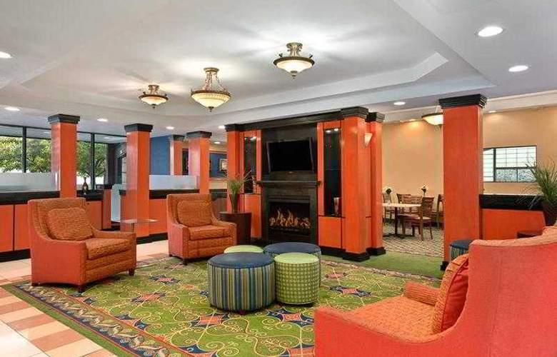 Best Western New Englander - Hotel - 35