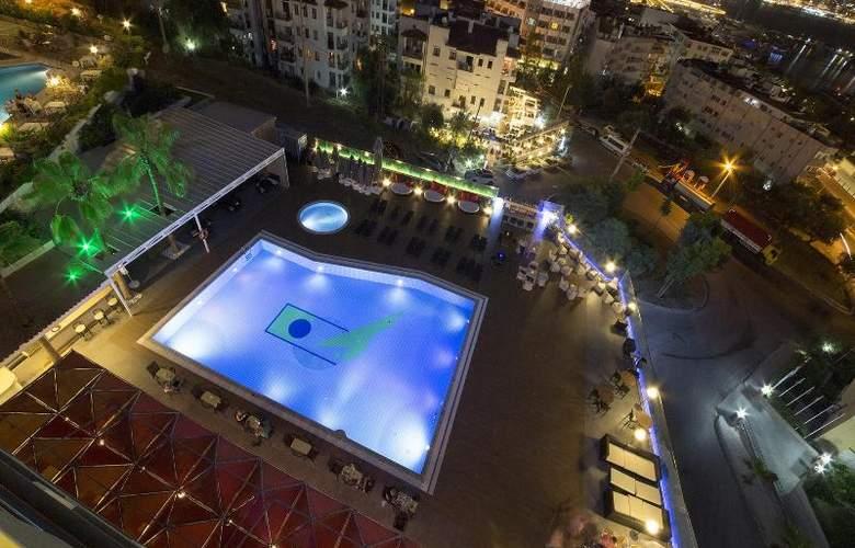 Marina Hotel - Hotel - 10