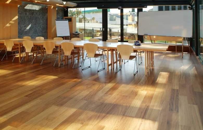 Sansi Pedralbes - Conference - 4