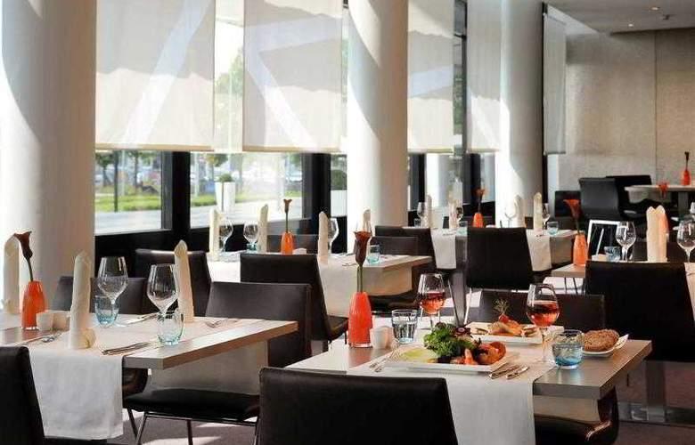 Novotel Muenchen Airport - Hotel - 22