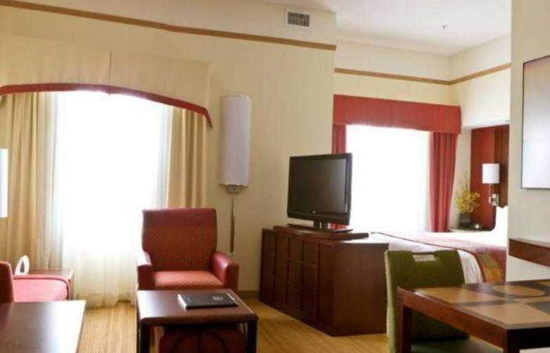Residence Inn Moline Quad Cities - Hotel - 14